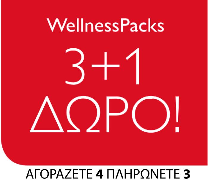 wellness 3+1 doro