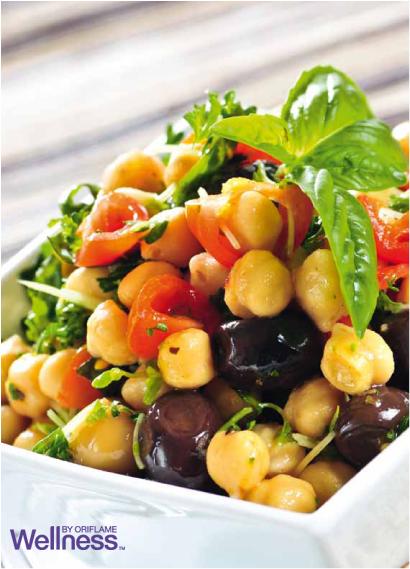 salata revithia