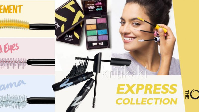 THE ONE EXPRESS COLLECTION