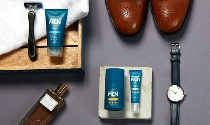 7 προϊόντα που χρειάζονται όλοι οι άντρες