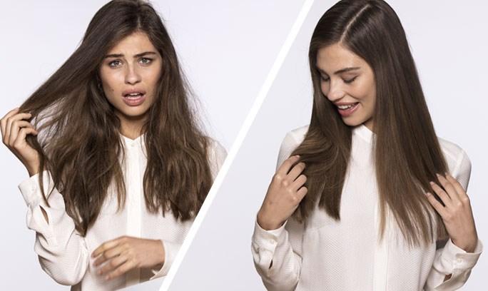 Καταπολεμήστε τα 7 σημάδια φθοράς των μαλλιών σας