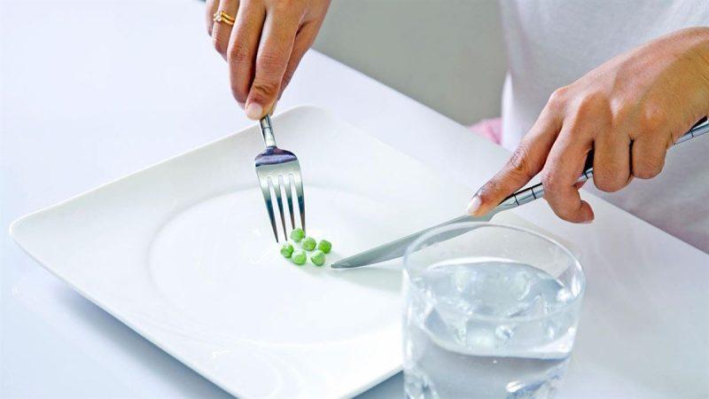 Δίαιτες αστραπή: γερνάνε πρόωρα την επιδερμίδα