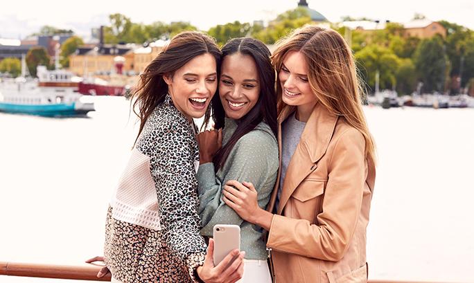 4 λόγοι που οι φιλίες είναι σημαντικές