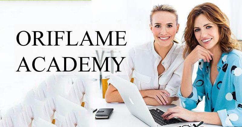 Oriflame Academy