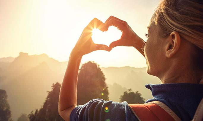 4 τρόποι που η σειρά LOVE NATURE φροντίζει τον πλανήτη