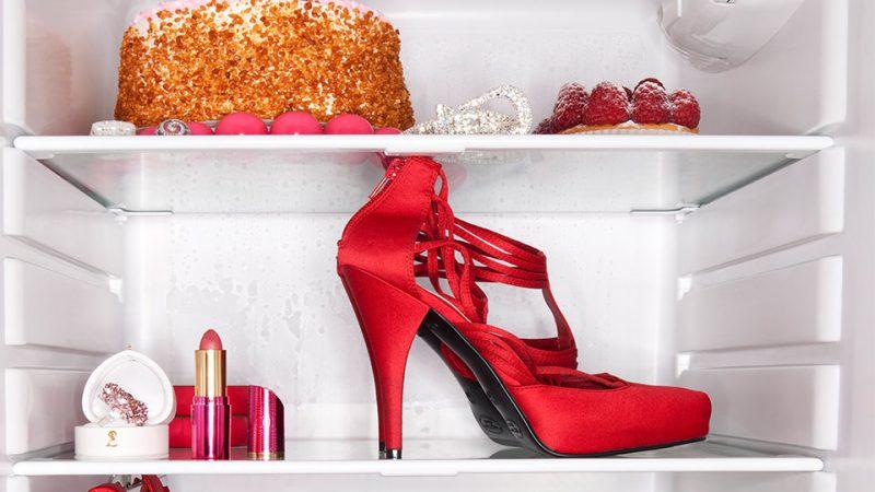 Αυτά είναι τα καλλυντικά που πρέπει να βάλετε στο ψυγείο το καλοκαίρι