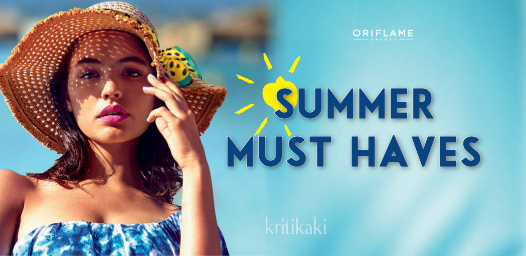 e9beba0c52 SUMMER MUST HAVES - Page 2 of 8 - Oriflame