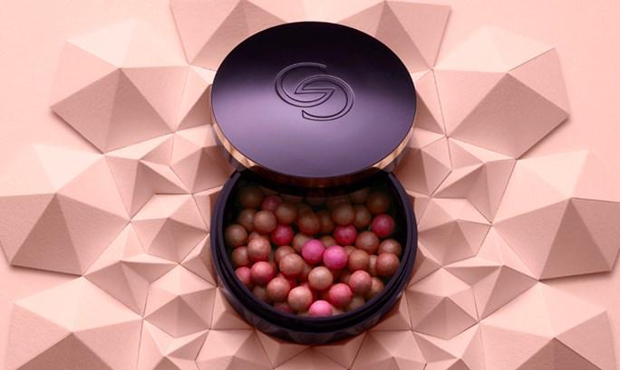 Νέες Μπρονζέ Πέρλες: δημιουργημένες για να λάμψετε