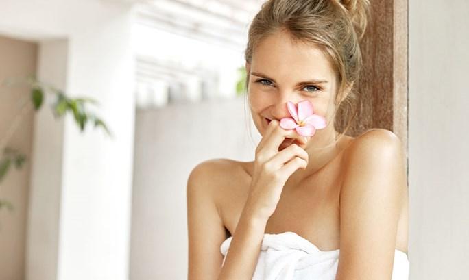 Η συμβουλή του μήνα: Πώς να μυρίζετε όμορφα όλη την ημέρα