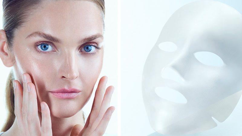 7 λόγοι να δοκιμάσετε την Μάσκα Προσώπου με Νιασιναμίδη & Βιοκυτταρίνη Cica