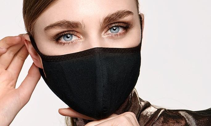 3 Μακιγιάζ Ματιών για Πάνω από την Μάσκα